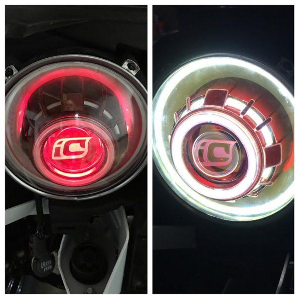 Custom headlights1