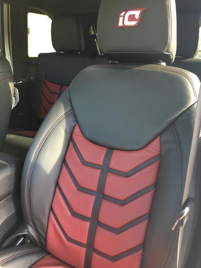 Jeep Interior1