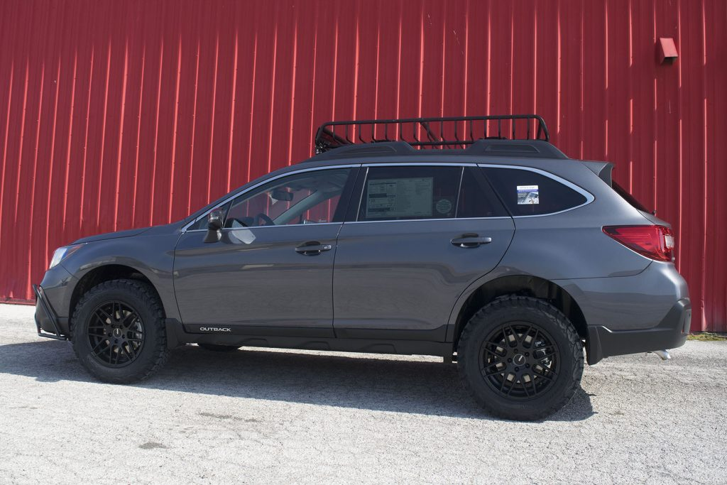 Subaru Outback Lift Kit >> Subaru Integrity Customs