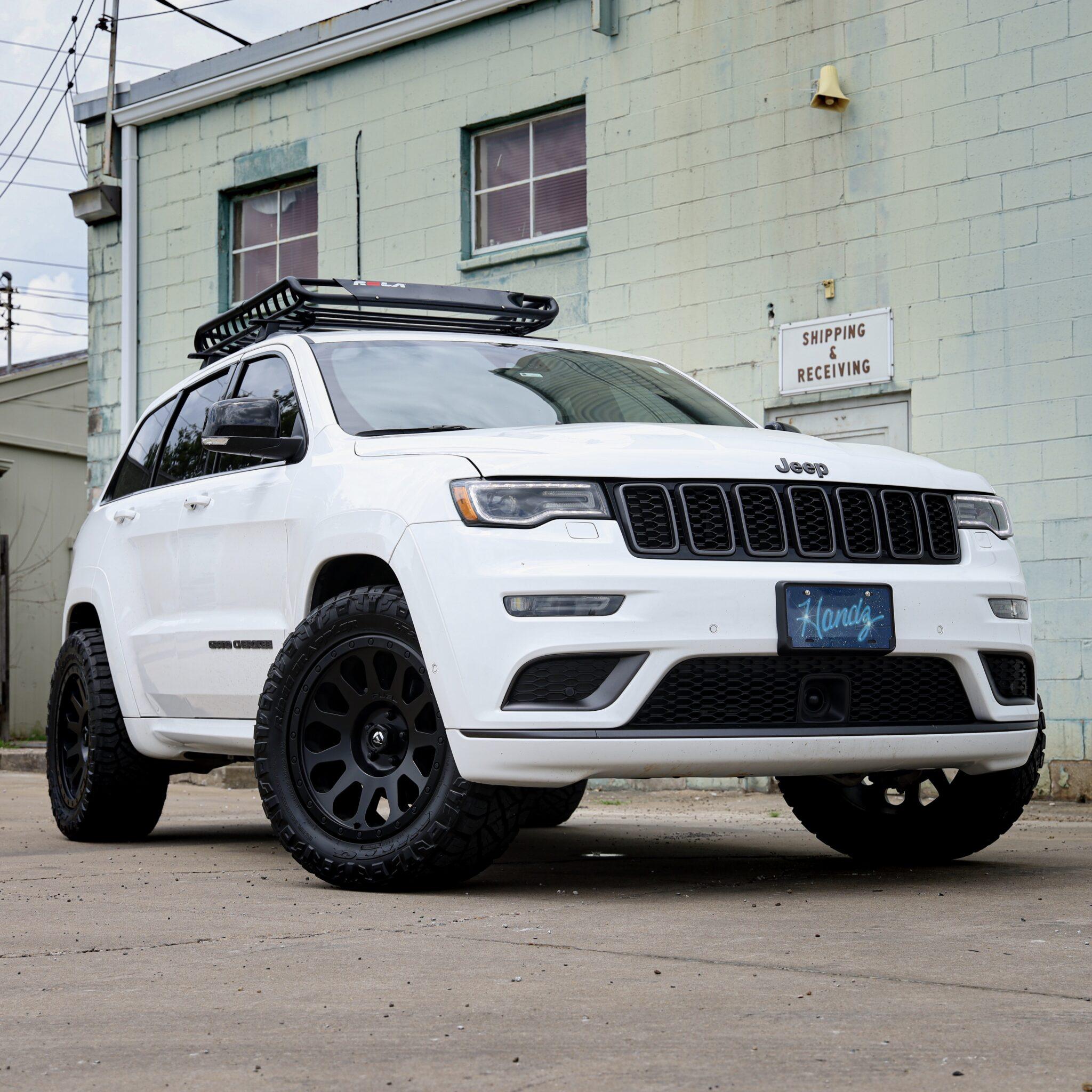 cherokee jeep grand general customs